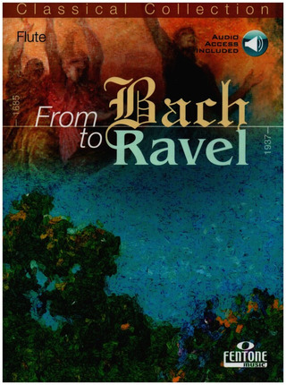 From Bach to Ravel – Querflöte