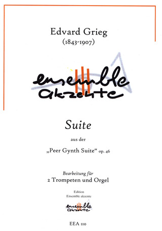 Suite aus der Peer Gynth Suite op. 46