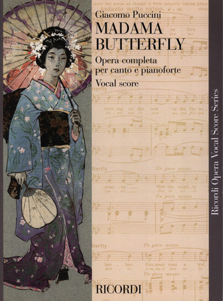 Giacomo Puccini: Madame Butterfly