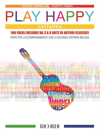 Andrea Cappellari et al.: Play Happy