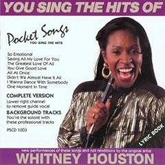 Whitney Houston: Hits Of