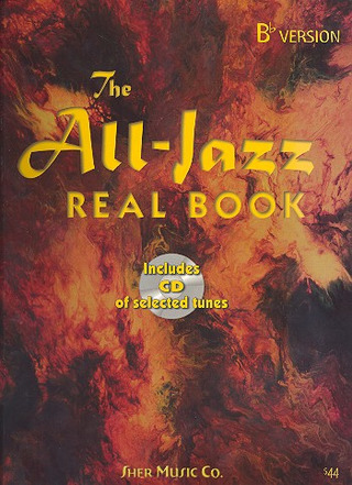 The All-Jazz Real Book – Bb