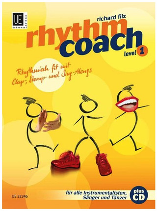 Richard Filz: Rhythm Coach