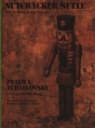 Pyotr Ilyich Tchaikovsky: Nutcracker Suite – Waltz of the Flowers