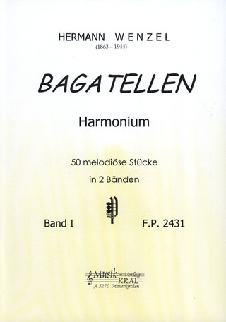 Wenzel Hermann: Bagatellen 1
