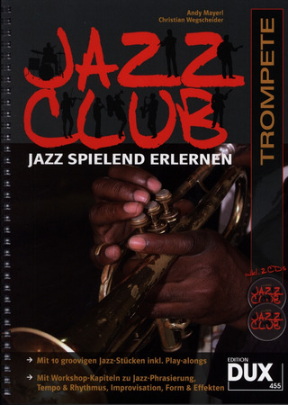 Andy Mayerl et al.: Jazz Club – Trompete in B
