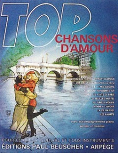 Top Chansons D'Amour