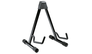 Acoustic-guitar stand – K&M 17541