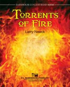 Neeck Larry: Torrents Of Fire