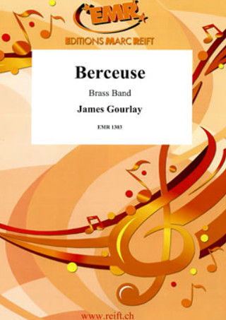 Gourlay, James: Berceuse