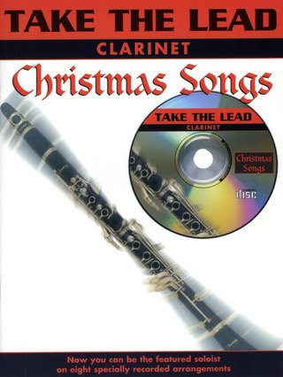 Take the Lead - Christmas Songs