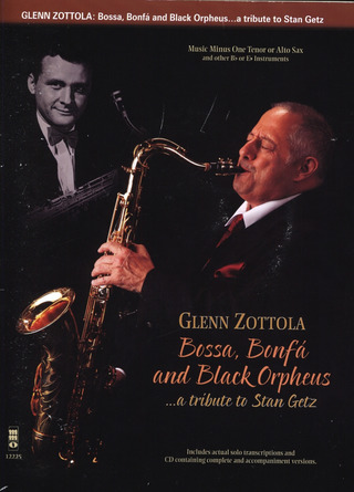 Stan Getz et al.: Bossa, Bonfá and Black Orpheus