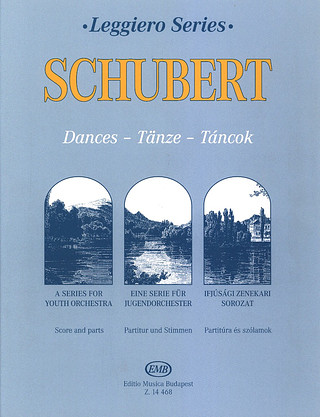 Franz Schubert: Dances