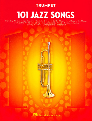 101 Jazz Songs