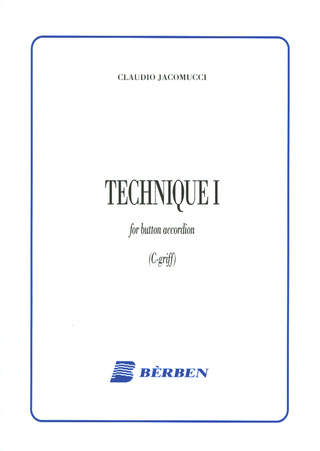 Claudio Jacomucci: Technique 1