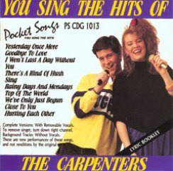 Carpenters: Hits Of