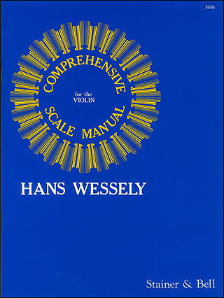 Wessely Hans: Comprehensive Scale Manual