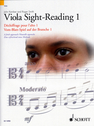 John Kember et al.: Viola Sight-Reading 1