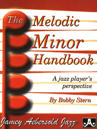 Bobby Stern: The Melodic Minor Handbook