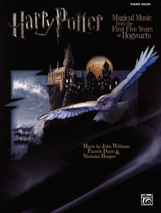 John Williams et al.: Harry Potter - Magical Music