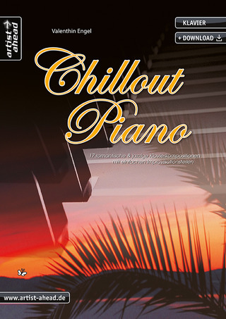 Valenthin Engel: Chillout Piano