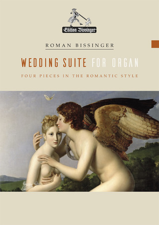 Roman Bissinger: Wedding Suite