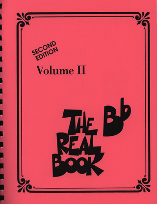 The Real Book 2 – Bb