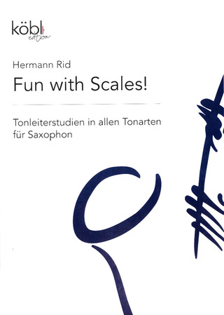 Rid Hermann: Fun With Scales