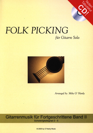 Folk Picking 2