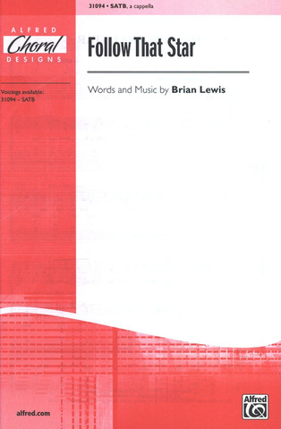 Brian Lewis: Follow That Star
