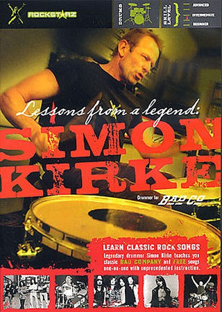Simon Kirke: Lessons from a Legend