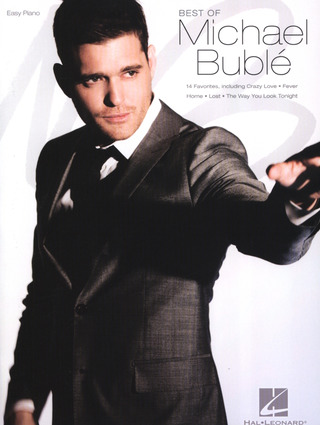 Buble Michael: Best Of Michael Buble