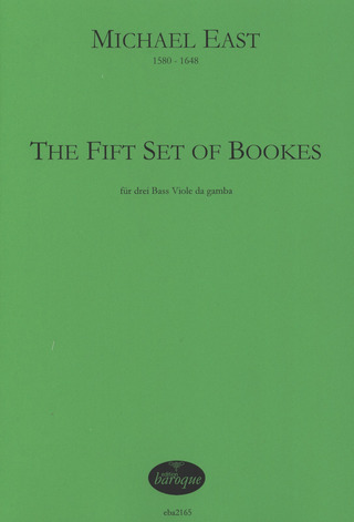 The fifth Set of Bookes