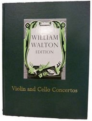 William Walton: Violin and Cello Concertos