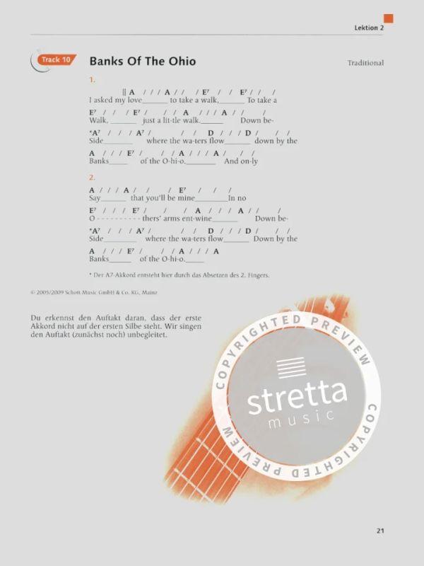Gitarre Spielen Lernen Buch