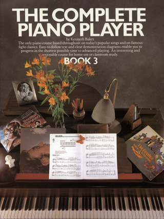 Complete Piano Player 3
