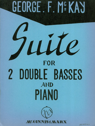 Mckay George: Duo Suite