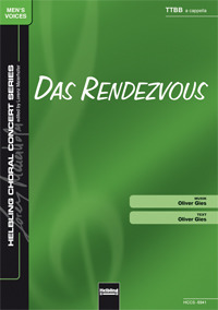 Oliver Gies: Das Rendezvous