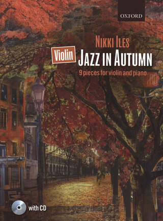 Jazz in Autumn