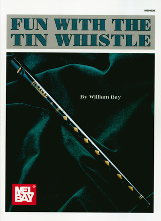 William Bay: Fun With The Tin Whistle
