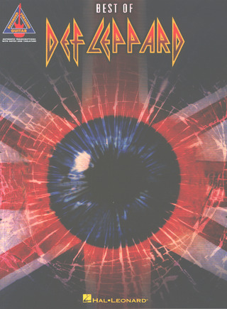Def Leppard: Best of Def Leppard