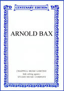Arnold Bax: Concerto for Cello and Orchestra