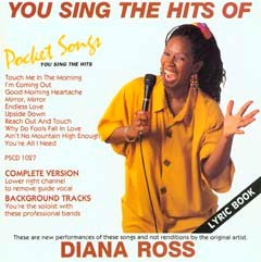 Ross Diana: Hits Of