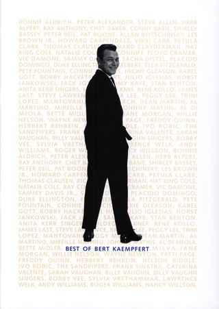 Bert Kaempfert: Best Of