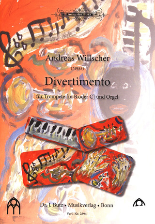 Andreas Willscher: Divertimento
