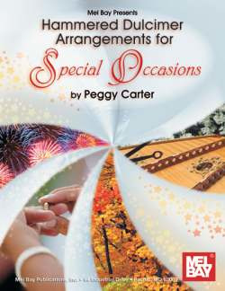 Carter Peggy: Arrangements For Special Occassions