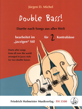 Double Bass!