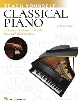 Teach Yourself Classical Piano
