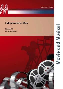 David Arnold: Independence Day