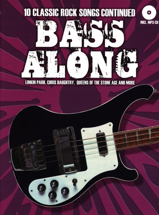Bass Along: Classic Rock Continued